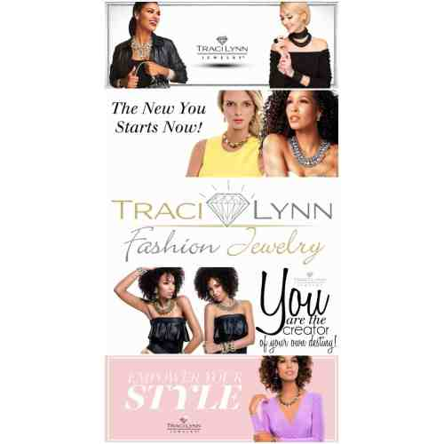 Medium Crop Of Traci Lynn Fashion Jewelry