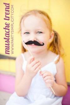 Mustache Trend