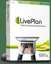 LivePlan - Business Plan Pro Online