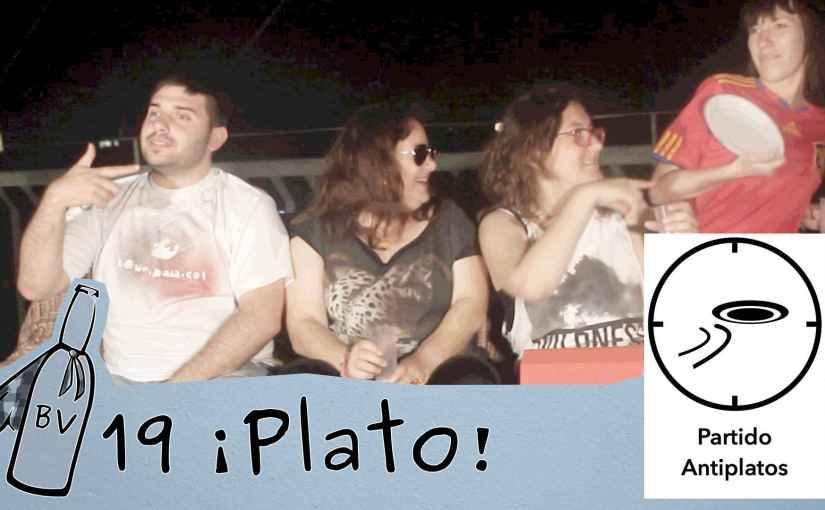 BirraVlog 19: ¡Plato!