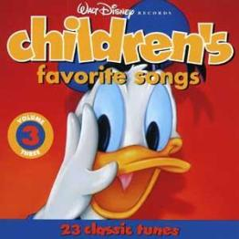 ChildrensFavoriteSongsVol3