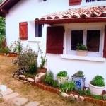 Habiller un mur de maison en climat océanique