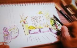 aménager un patio exterieur