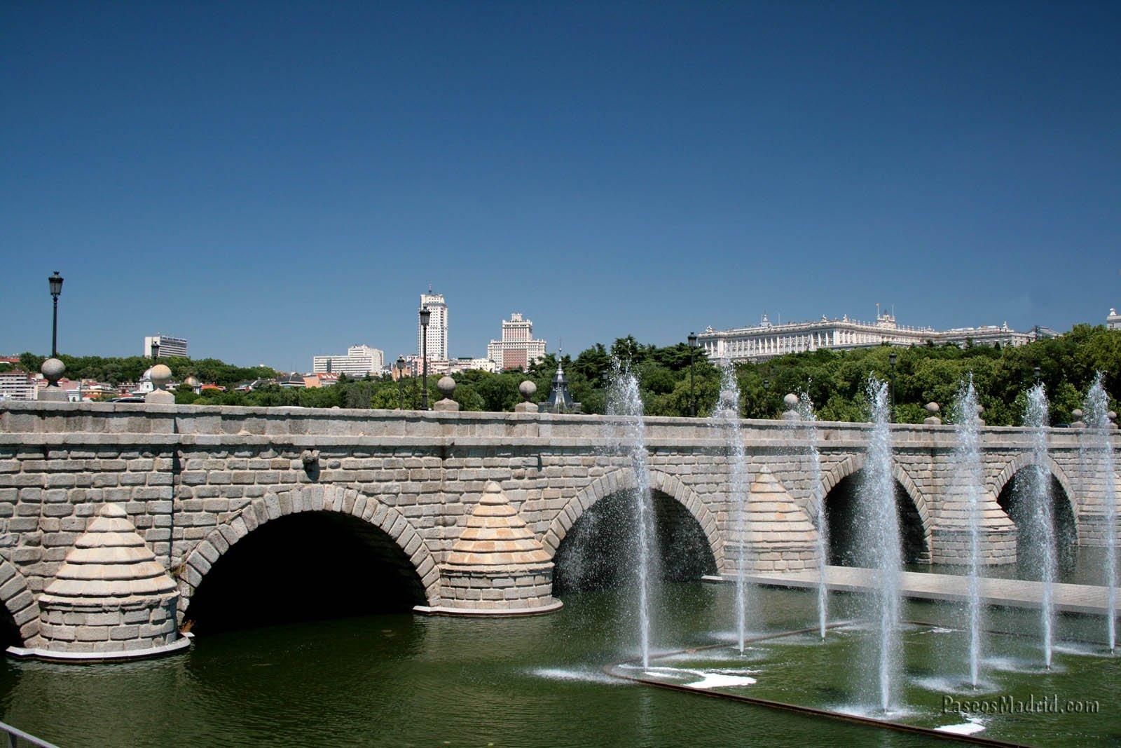 Puente-Segovia