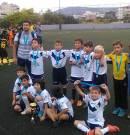 1η θέση τα Προτζουνιορ του ΠΑΣ στο soccerlink!