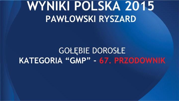 PAWLOWSKIWYNIKIPOLSKA2015