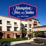 Hampton Inn & Suites - Paso Robles