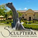 Sculpterra Winery Button Ad