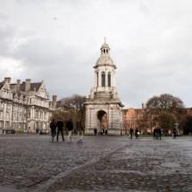Passagem Gastronômica - Dublin - Irlanda