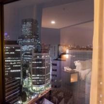 Passagem Gastronômica - Ana Intercontinental Hotel - Kyoto - Japão