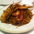 Passagem Gastronômica - Restaurante Botafumeiro - Barcelona - Espanha