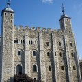 Passagem Gastronômica - Torre de Londres - Inglaterra