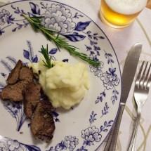 Passagem Gastronômica - Receita de Trança de Filé Mignon