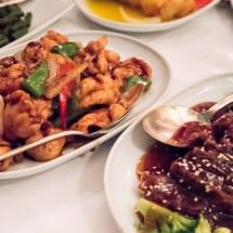 Passagem Gastronômica - Restaurante Mr Lam - Cozinha Chinesa - Rio de Janeiro