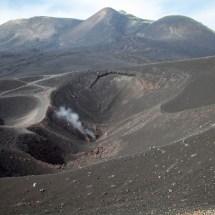 Passagem Gastronômica - Vulcão Etna - Sicília - Itália