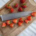 Passagem Gastronômica - Facas Indispensáveis na Sua Cozinha
