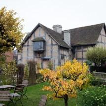 Passagem Gastronômica - Stratford Upon Avon and Snowshill - Inglaterra