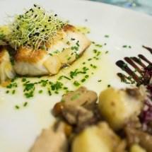 Passagem Gastronômica - Restaurante El Churrasco - Córdoba - Espanha