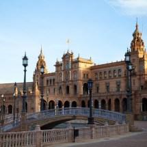 Passagem Gastronômica - Guia de Viagem de Sevilla