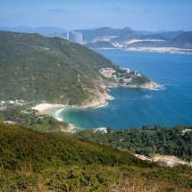 Passagem Gastronômica - Trilha Dragon's Back - Hong Kong