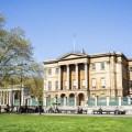 Passagem Gastronômica - Apsley House (Duke Wellington) - Hyde Park - Londres