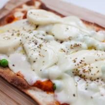 Passagem Gastronômica - Receita de Massa de Pizza Caseira