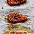 Passagem Gastronômica - Receita de Confit de Tomate