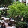 Passagem Gastronômica - Restaurante Camélia - Mandarin Oriental - Paris