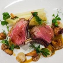 Passagem Gastronômica - Restaurante Pollen Street Social - Jason Atherton - Londres