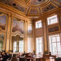 Passagem Gastronômica - Pousada do Porto, Palácio do Freixo - Portugal