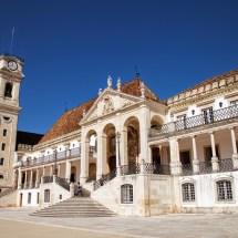 Passagem Gastronômica - Roteiro de Coimbra - Portugal