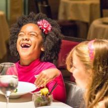 Vídeo: Crianças e Gastronomia
