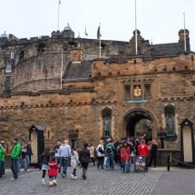 Passagem Gastronômica - Roteiro de Edimburgo - Escócia