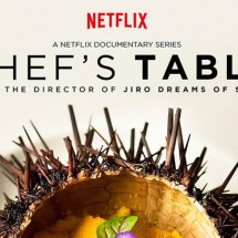 Chef's Table - Nextflix