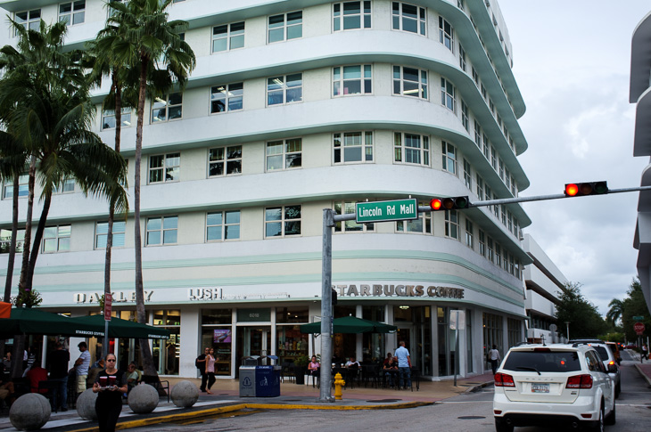 Passagem Gastronômica - Lincoln Road - Miami