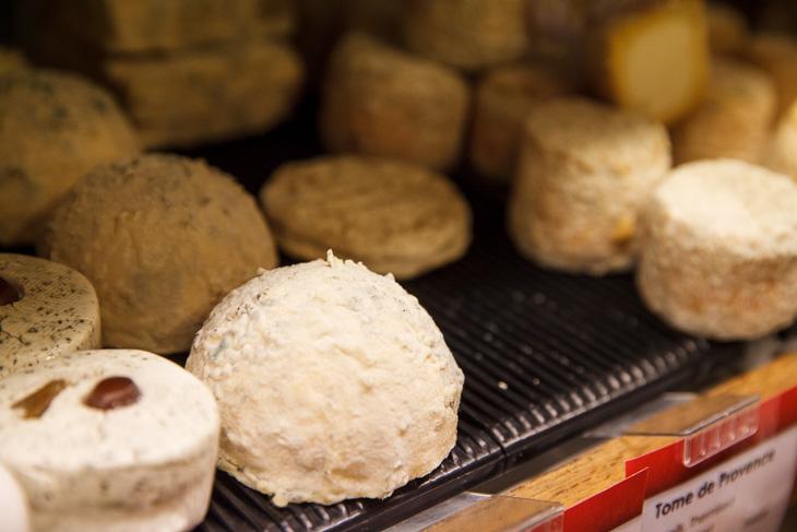 Passagem Gastronômica - Dicas Sobre Queijo