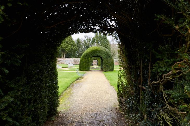 Passagem Gastronômica - Downtown Abbey - Visita ao Highclere Castle