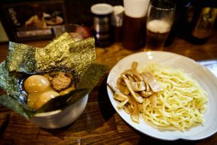 Passagem Gastronômica - Onde Comer Ramen em Tokyo