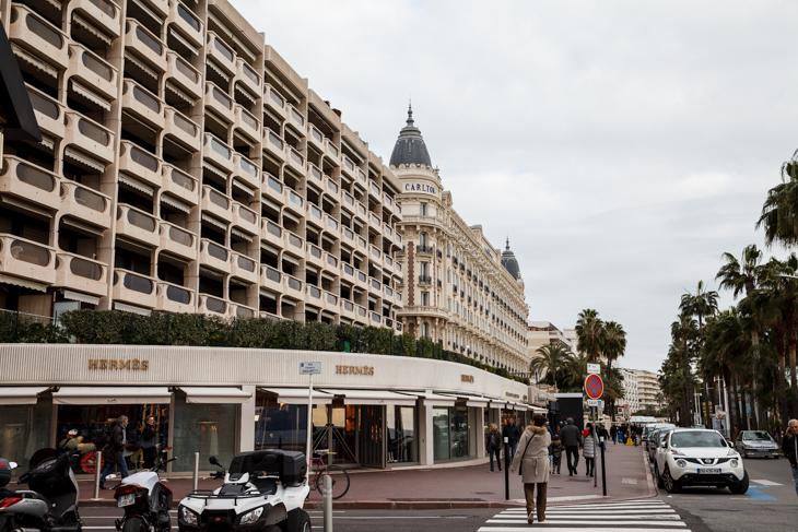 Passagem Gastronômica - Riviera Francesa - Cannes