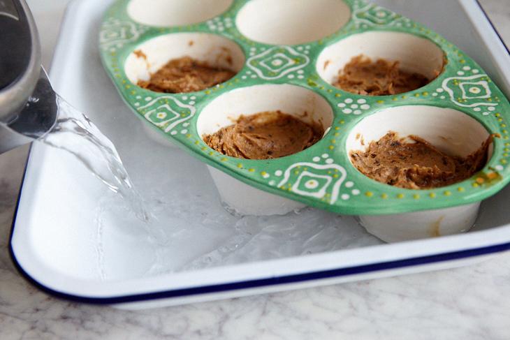 Passagem Gastronômica - Receita de Sticky Toffee Pudding