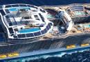 O maior navio do mundo – Cruzeiro pelo Caribe