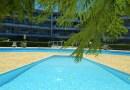 Hotel Porto Sol Beach em Florianópolis
