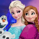 """Frozen – Uma Aventura Congelante"" nas férias do Shopping VillaLobos"