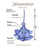 IK5596-passementeries-by-morrison-polkinghorne_multi-key-tassel
