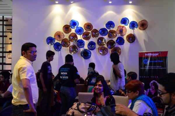 004_indiblogger_HP_ConnectedMusic Meet