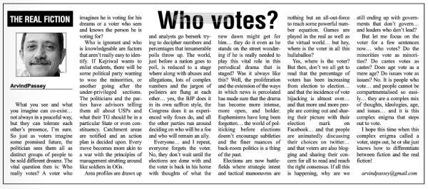 2013_06_10_The Education Post_Who Votes