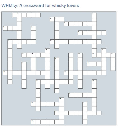The WHIZky grid