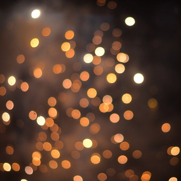My Diwali 2014 photo-essay. Lights are ready to conquer the darkness. A bokeh of a cracker burst...