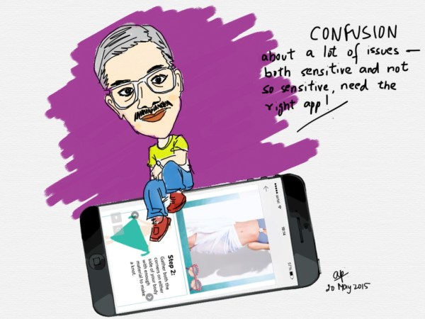 The mystery of confusion... a myntra to clear up cobwebs and bring clarity to fashion!