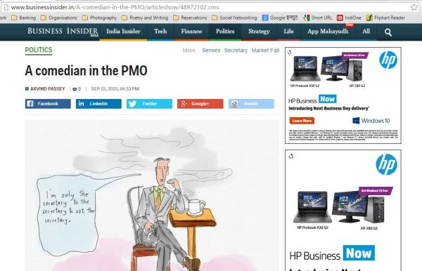 2015_09_15_A comedian in the PMO_published in Business Insider